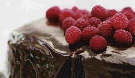 Chocolade gezonder dan fruit