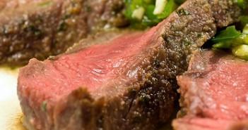 Bestorven vlees