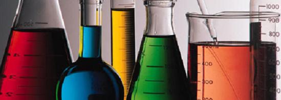 Chemicaliën in voeding