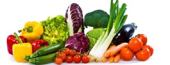Voedingsstoffen bij vegetarisme
