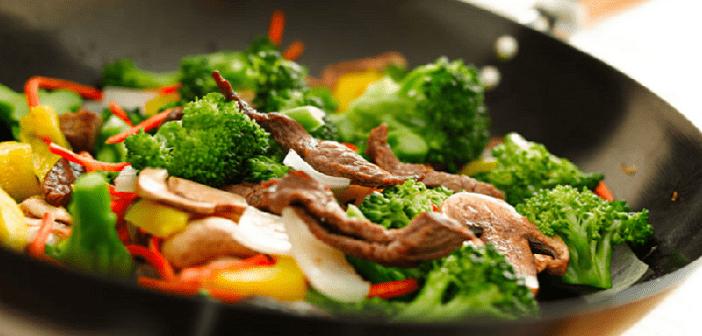 Koolhydraatbeperkt dieet