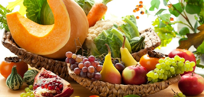 Fruitvariatie